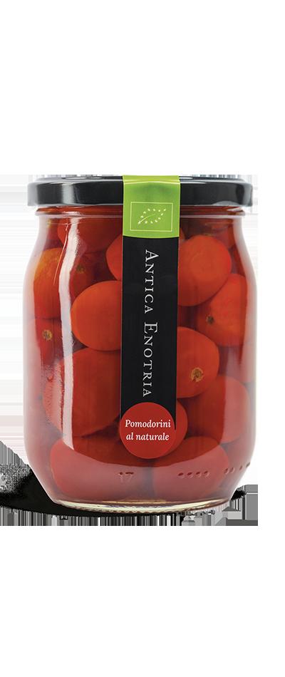 pomodorini antica enotria